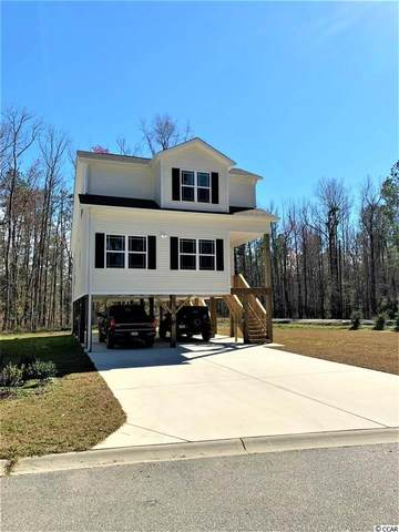 100 Black Harbor Dr., Conway, SC 29526 (MLS #2004982) :: The Lachicotte Company