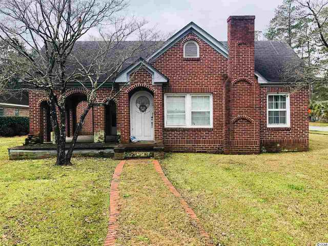 1105 Main St., Conway, SC 29526 (MLS #2004984) :: Jerry Pinkas Real Estate Experts, Inc