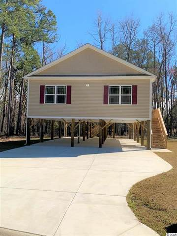 108 Black Harbor Dr., Conway, SC 29526 (MLS #2004994) :: The Lachicotte Company