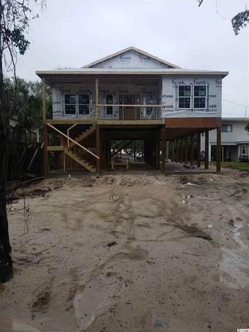105 Lake Ln., North Myrtle Beach, SC 29582 (MLS #2005001) :: Jerry Pinkas Real Estate Experts, Inc