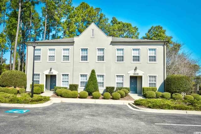 4557 Girvan Dr. D, Myrtle Beach, SC 29579 (MLS #2005006) :: James W. Smith Real Estate Co.