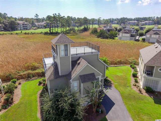 1642 Harbor Dr., North Myrtle Beach, SC 29582 (MLS #2005012) :: James W. Smith Real Estate Co.