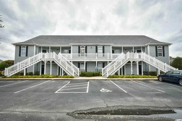 164 West Haven Dr. 15-G, Myrtle Beach, SC 29579 (MLS #2005034) :: Garden City Realty, Inc.