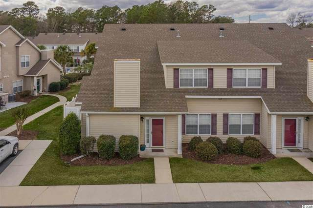 107 Gully Branch Ln. #1, Myrtle Beach, SC 29572 (MLS #2005089) :: Coldwell Banker Sea Coast Advantage