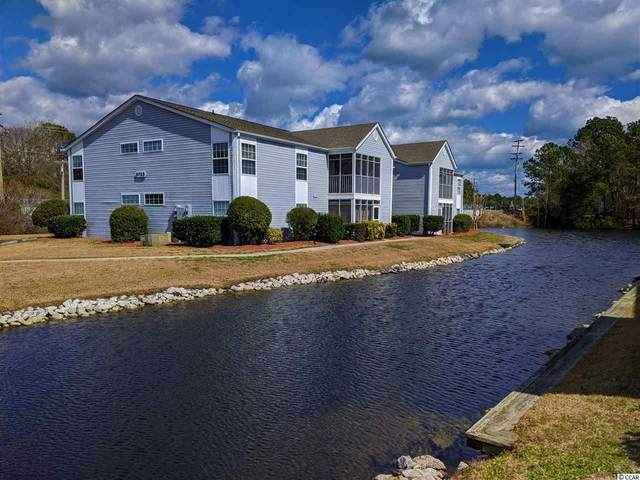 8725 Chandler Dr. F, Surfside Beach, SC 29575 (MLS #2005099) :: Garden City Realty, Inc.