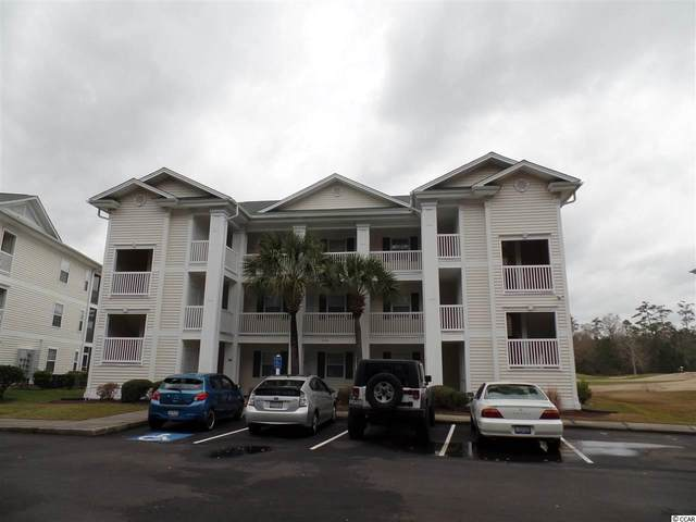 573 Blue River Ct. 8A, Myrtle Beach, SC 29579 (MLS #2005103) :: Jerry Pinkas Real Estate Experts, Inc