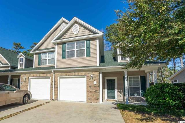 731 Painted Bunting Dr. E, Murrells Inlet, SC 29576 (MLS #2005139) :: Jerry Pinkas Real Estate Experts, Inc