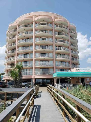 202 70th Ave. N #201, Myrtle Beach, SC 29572 (MLS #2005176) :: Welcome Home Realty