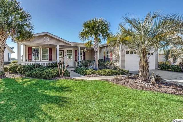 206 Lakeside Crossing Dr., Conway, SC 29526 (MLS #2005195) :: The Hoffman Group