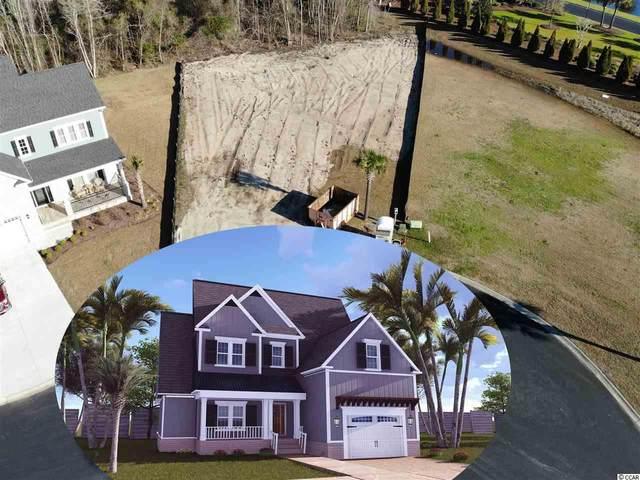 420 Plantation Oaks Dr., Myrtle Beach, SC 29579 (MLS #2005198) :: Jerry Pinkas Real Estate Experts, Inc