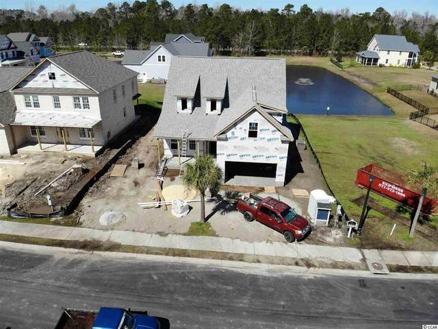 1041 East Isle Of Palms Ave., Myrtle Beach, SC 29579 (MLS #2005200) :: Jerry Pinkas Real Estate Experts, Inc