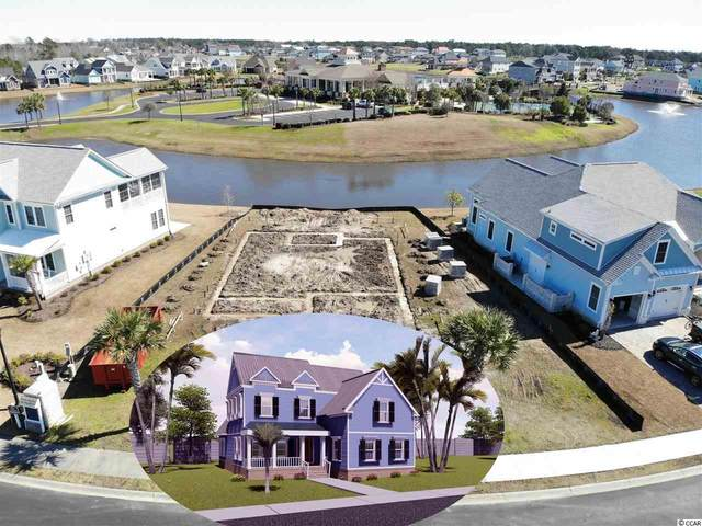 109 West Isle Of Palms Ave., Myrtle Beach, SC 29579 (MLS #2005201) :: Jerry Pinkas Real Estate Experts, Inc