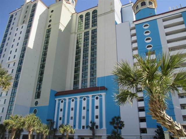 3000 N Ocean Blvd. #623, Myrtle Beach, SC 29577 (MLS #2005202) :: Leonard, Call at Kingston