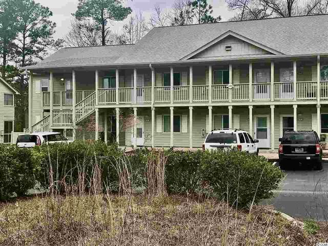 1280 D White Tree Ln. D, Myrtle Beach, SC 29588 (MLS #2005229) :: Leonard, Call at Kingston