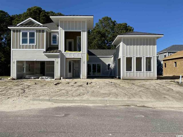 132 Serenity Point Dr., Little River, SC 29566 (MLS #2005252) :: Coastal Tides Realty