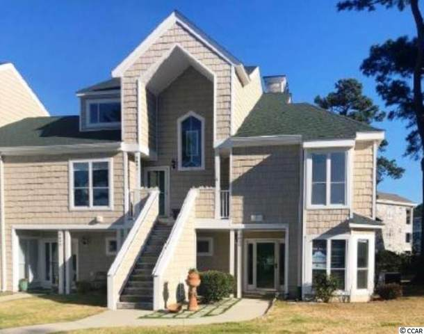 3839 Masters Ct. #0, Myrtle Beach, SC 29577 (MLS #2005282) :: Jerry Pinkas Real Estate Experts, Inc