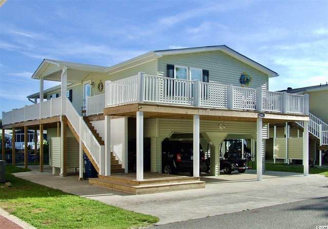 1981 Morning Glory Ct., Surfside Beach, SC 29575 (MLS #2005283) :: Jerry Pinkas Real Estate Experts, Inc