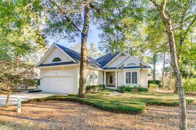 931 Morrall Dr., North Myrtle Beach, SC 29582 (MLS #2005308) :: James W. Smith Real Estate Co.
