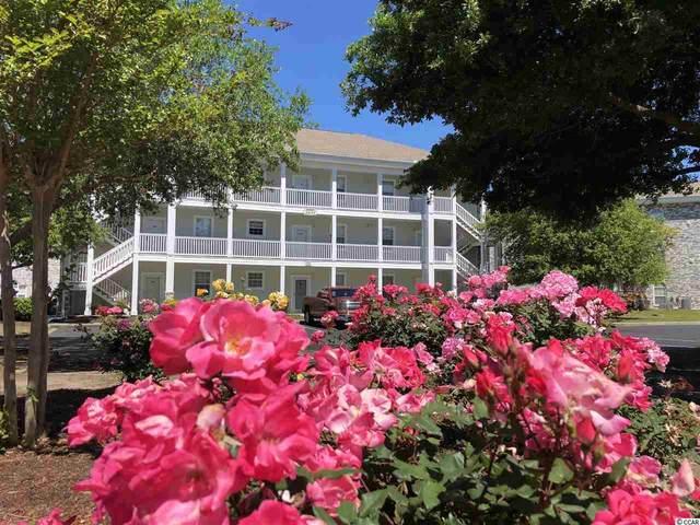 4785 Wild Iris Dr. #201, Myrtle Beach, SC 29577 (MLS #2005311) :: Garden City Realty, Inc.
