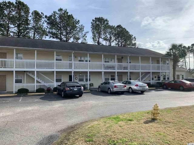 4150 Horseshoe Rd. N #34, Little River, SC 29566 (MLS #2005314) :: The Litchfield Company