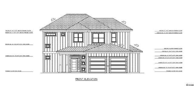 242 Rivers Edge Dr., Conway, SC 29526 (MLS #2005328) :: Jerry Pinkas Real Estate Experts, Inc