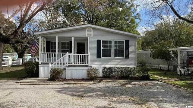 522 Lagrande Dr., Garden City Beach, SC 29576 (MLS #2005340) :: Jerry Pinkas Real Estate Experts, Inc