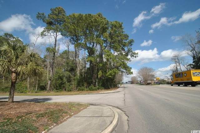 900 S Highway 17, North Myrtle Beach, SC 29582 (MLS #2005343) :: Armand R Roux | Real Estate Buy The Coast LLC