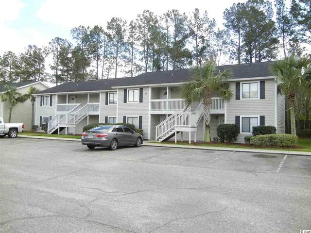3559 Highway 544 11A, Conway, SC 29526 (MLS #2005358) :: The Lachicotte Company