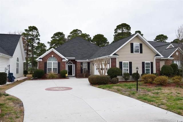 611 Trawler Bay Ct., Conway, SC 29526 (MLS #2005362) :: Jerry Pinkas Real Estate Experts, Inc