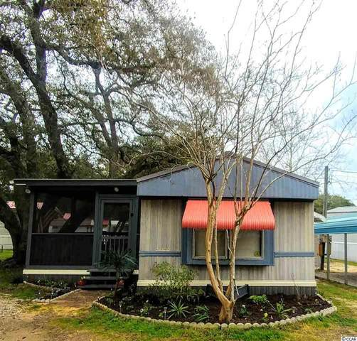 327 Ross Ln., Murrells Inlet, SC 29576 (MLS #2005371) :: Jerry Pinkas Real Estate Experts, Inc