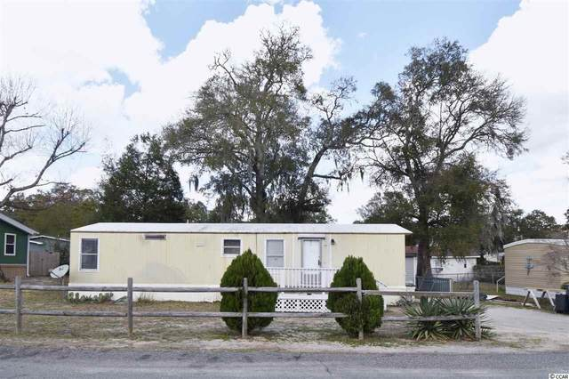 2419 Hilburn St., North Myrtle Beach, SC 29582 (MLS #2005380) :: Jerry Pinkas Real Estate Experts, Inc