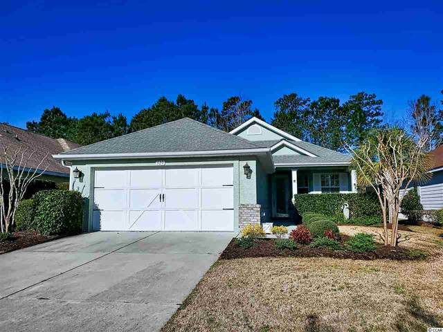 329 Declyn Ct., Murrells Inlet, SC 29576 (MLS #2005388) :: The Trembley Group | Keller Williams