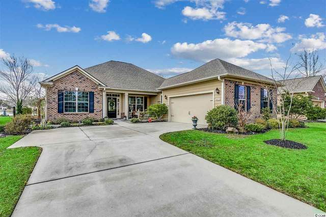 453 River Pine Dr., Conway, SC 29526 (MLS #2005397) :: Jerry Pinkas Real Estate Experts, Inc