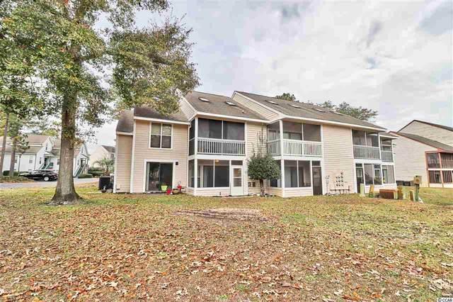 4497 Little River Inn Ln. #1504, Little River, SC 29566 (MLS #2005402) :: Jerry Pinkas Real Estate Experts, Inc