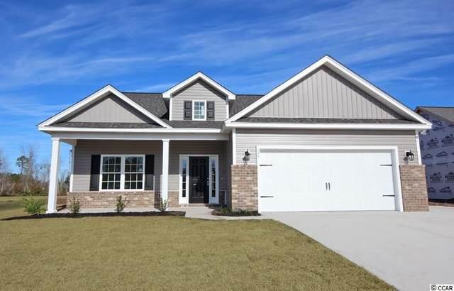 TBD Lot 4 Charlton Blvd., Georgetown, SC 29440 (MLS #2005403) :: Jerry Pinkas Real Estate Experts, Inc