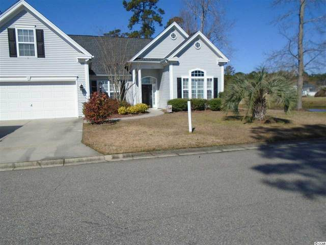 1000 Ennis Dr., Murrells Inlet, SC 29576 (MLS #2005408) :: The Greg Sisson Team with RE/MAX First Choice