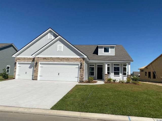 7027 Swansong Circle, Myrtle Beach, SC 29579 (MLS #2005415) :: Jerry Pinkas Real Estate Experts, Inc