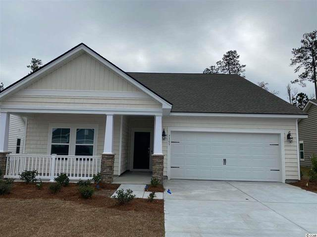 7015 Swansong Circle, Myrtle Beach, SC 29579 (MLS #2005417) :: Jerry Pinkas Real Estate Experts, Inc