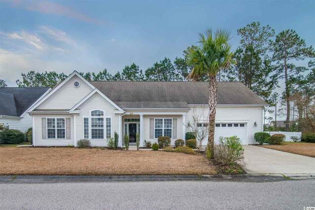 129 Pickering Dr., Murrells Inlet, SC 29576 (MLS #2005419) :: The Lachicotte Company