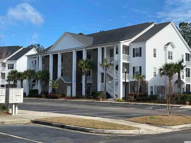 106 Birch N Coppice Dr. #8, Surfside Beach, SC 29575 (MLS #2005425) :: Jerry Pinkas Real Estate Experts, Inc