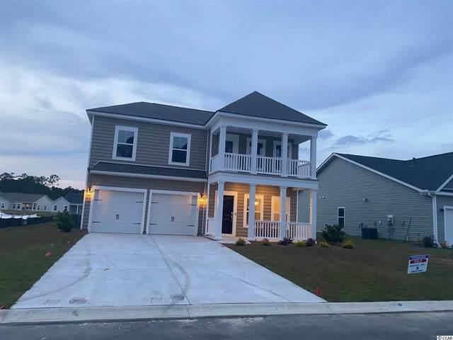 7023 Swansong Circle, Myrtle Beach, SC 29579 (MLS #2005434) :: Jerry Pinkas Real Estate Experts, Inc