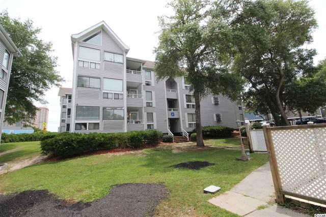 351 Lake Arrowhead Rd. 27-512, Myrtle Beach, SC 29572 (MLS #2005490) :: James W. Smith Real Estate Co.
