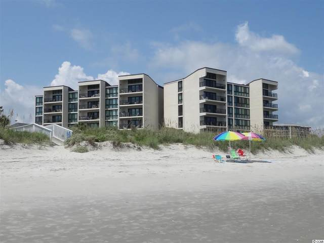 293 S Dunes Dr. A32, Pawleys Island, SC 29585 (MLS #2005493) :: The Litchfield Company