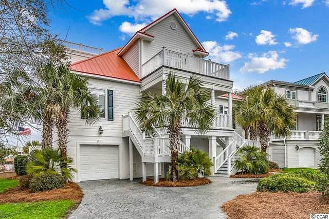 1709 Waterway Dr., North Myrtle Beach, SC 29582 (MLS #2005503) :: Jerry Pinkas Real Estate Experts, Inc