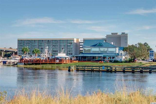 2100 Sea Mountain Hwy. #122, North Myrtle Beach, SC 29582 (MLS #2005513) :: Jerry Pinkas Real Estate Experts, Inc