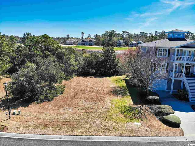 4613 S Island Dr., North Myrtle Beach, SC 29582 (MLS #2005516) :: The Litchfield Company