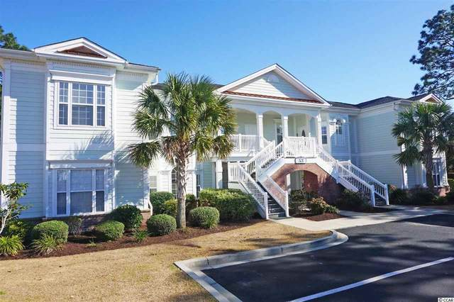 53-102 Nut Hatch Ln. 53-102, Pawleys Island, SC 29585 (MLS #2005526) :: Welcome Home Realty