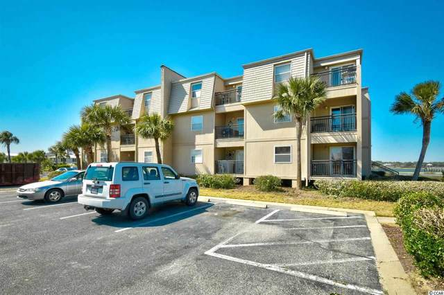 1582 South Waccamaw Dr. #40, Garden City Beach, SC 29576 (MLS #2005555) :: The Greg Sisson Team with RE/MAX First Choice