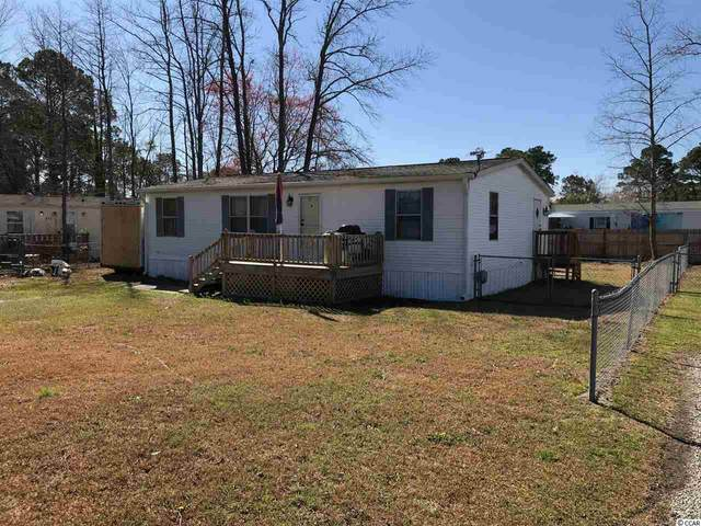 425 Sand Hill Dr., Conway, SC 29526 (MLS #2005560) :: The Hoffman Group