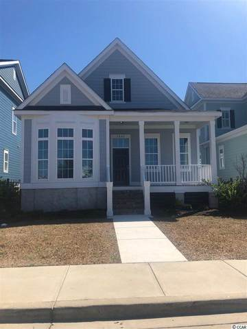 7854 Porcher Dr., Myrtle Beach, SC 29572 (MLS #2005572) :: Hawkeye Realty